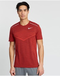 Nike - TechKnit Ultra Running Top