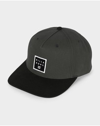 Billabong - Stacked Snapback