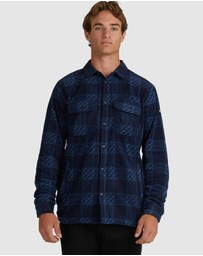 Quiksilver - WINTER DAYS LS