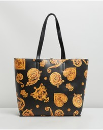 Versace Jeans Couture - Reversible Tote