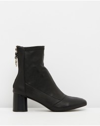 SPURR - ICONIC EXCLUSIVE - Elodie Ankle Boots