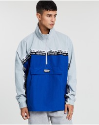 adidas Originals - Wind Track Jacket