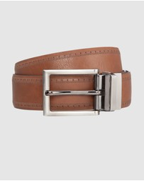yd. - Miles Brogue Belt
