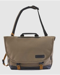 Crumpler - The Chronicler Plus Messenger Bag
