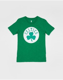 NBA Youth - Boston Celtics Classic SS Tee - Teens