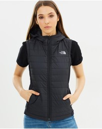 The North Face - Women's Mashup Vest