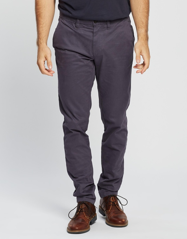 R.M.Williams - Lincoln Chino Pants