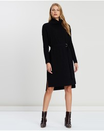 SABA - Claudia Knit Dress