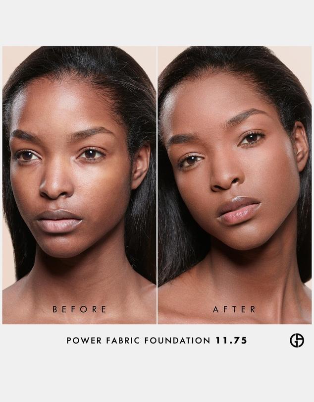 Life Power Fabric Foundation 11.75 30ml