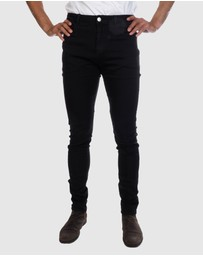 Doubs Clothing - JJ Jeans