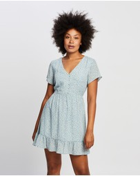 All About Eve - Mischa Dress