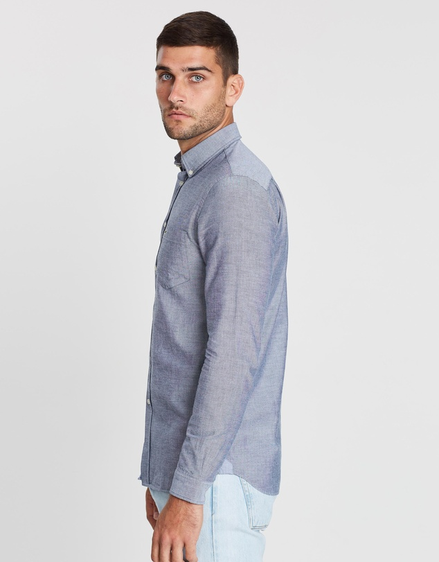 Lacoste - Oxford Shirt