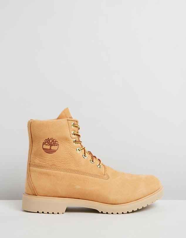 Timberland - 1973 Newman Waterproof Boots - Men's