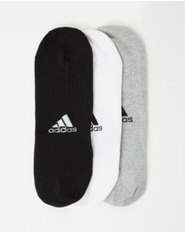 adidas Performance - Invisible Thin Socks 3 Pairs