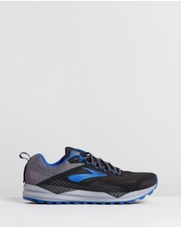 Brooks - Cascadia 14 GTX - Men's