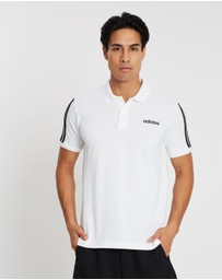 adidas Performance - 3-Stripes Polo Shirt
