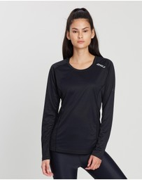 2XU - XVENT LS Top