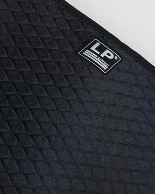 LP Support Extreme Back Support - Gym & Yoga (Black)