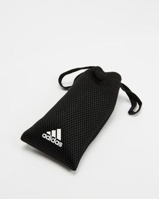 adidas Performance SP0019 - Sunglasses (Black)