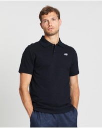 New Balance - Core Polo