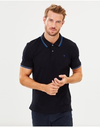 Ben Sherman - New Romford Polo