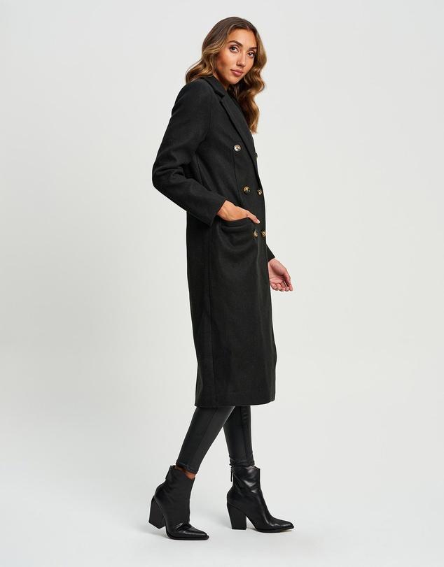 Women Elyse Coat