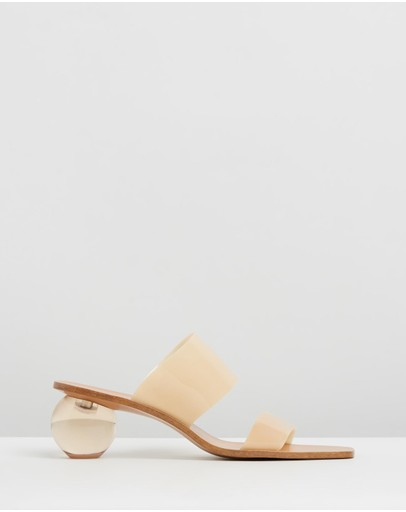 Cult Gaia - Jila Sandals