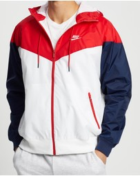 Nike - Sportswear Windrunner Hooded Windbreaker