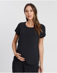 Cotton On Body - Sleep Recovery Maternity T-Shirt