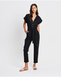 The Fated - Karlia Jumpsuit