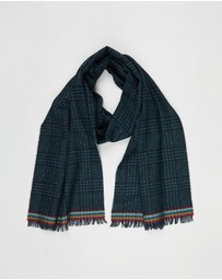 PS by Paul Smith - Check Scarf