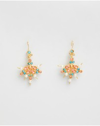 Bianc - Emily Earrings