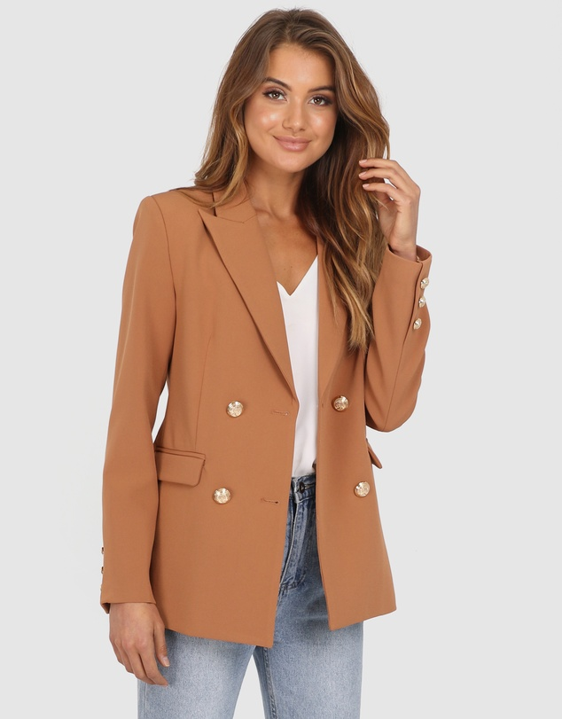 Madison The Label - Kendra Blazer