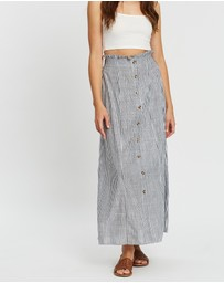 Otto Mode - Parletto Skirt