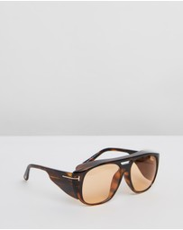 Tom Ford - FT0799 Fender