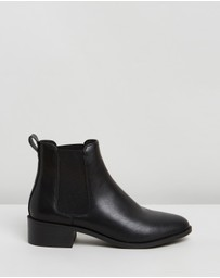 SPURR - Zahara Ankle Boots