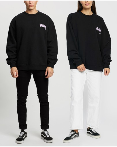 Stussy - Stock Shadow Crew