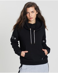 P.E Nation - The Forward Defender Hoodie
