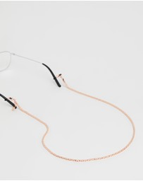 Quay Australia - Cobra Link Sunnies Chain - DISCONTINUED