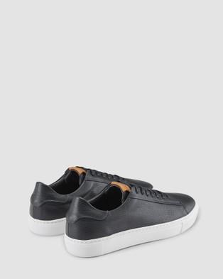 Aquila Deco Sneakers - Lifestyle Sneakers (Black)