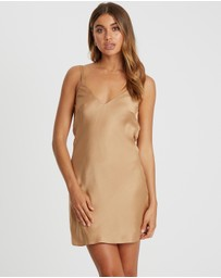 CHANCERY - Antoinette Mini Dress