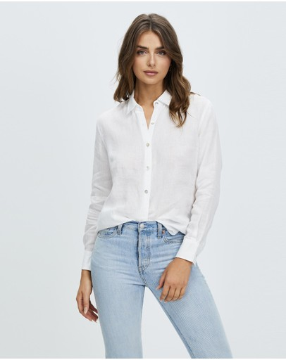 a6471bbe0 Tops | Buy Womens Tops & Blouses Online Australia- THE ICONIC