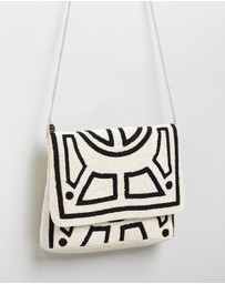 From St Xavier - Labyrinth Clutch