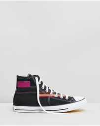 Converse - Chuck Taylor All Star Patchwork Hi - Unisex
