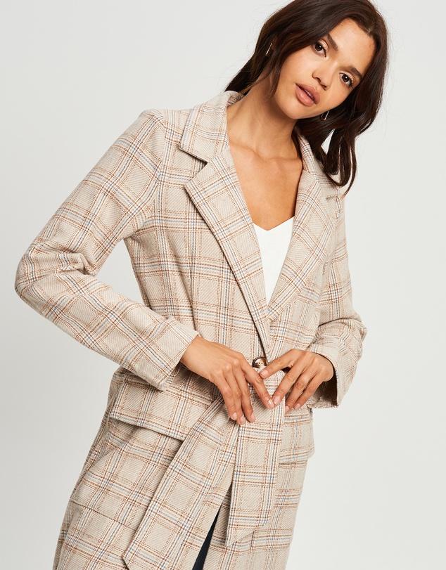 Women Carmen Coat