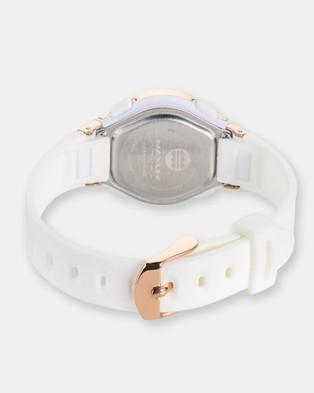 Maxum Minimax - Watches (White)
