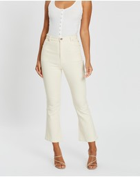 Acler - Lewis Denim Jeans