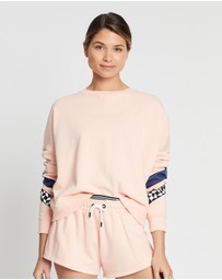 Jaggad - Somerset Drop Shoulder Sweater