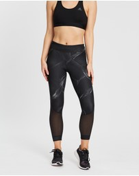adidas Performance - Own The Run 7/8 Fences Tights