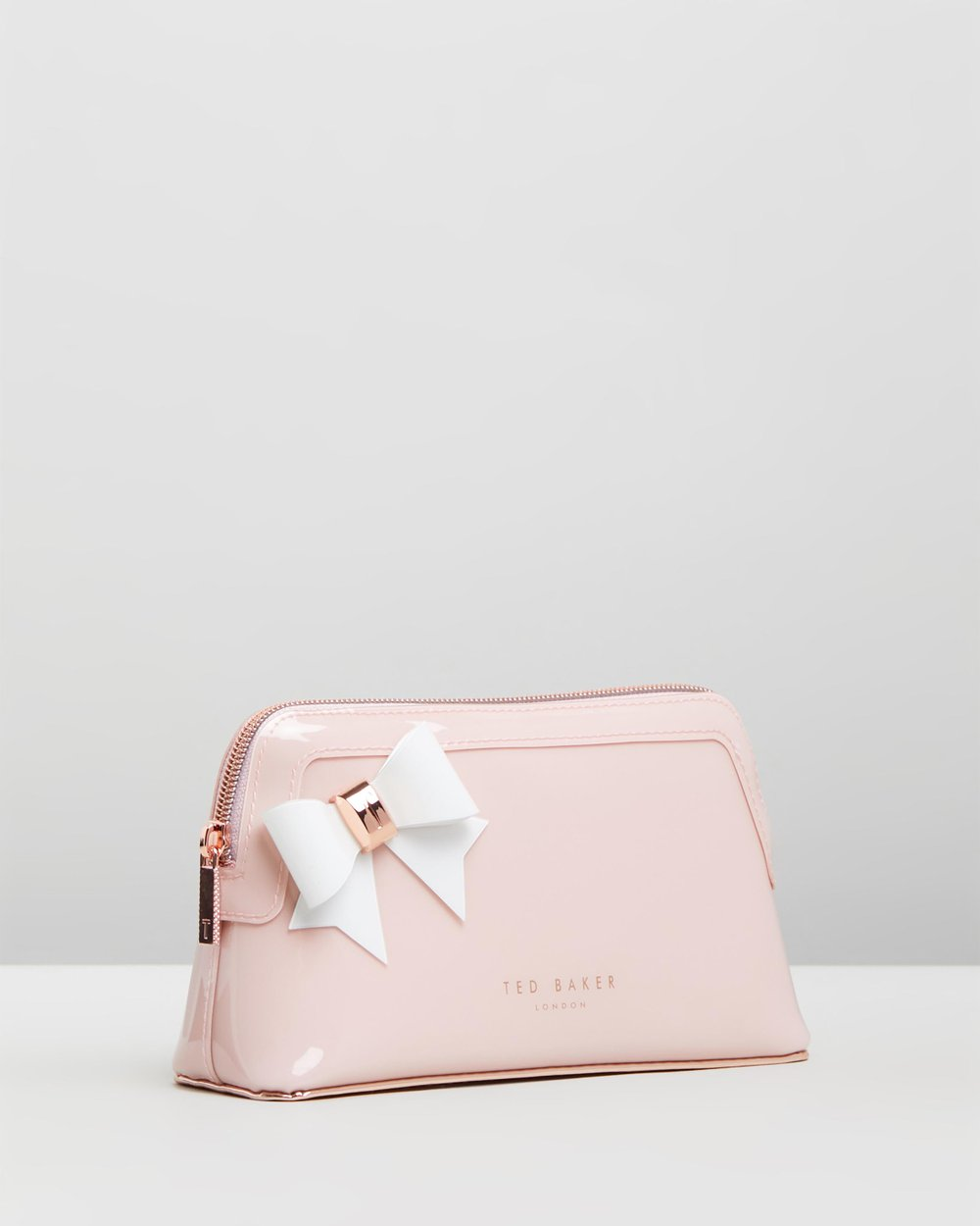 bb8c595ba Aubrie Bow Makeup Bag by Ted Baker Online